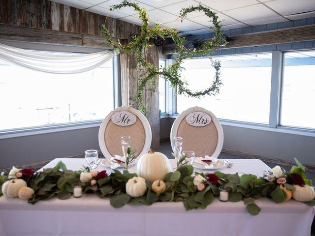 James  and Kristin's Wedding in Anna Maria, Florida 7