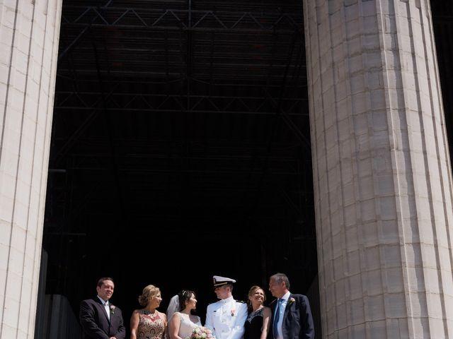 Brian and Debora's Wedding in Paris, France 15