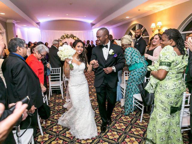 Raqaq and Lisa's Wedding in Homer Glen, Illinois 20