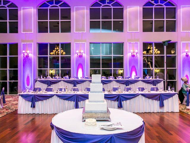 Raqaq and Lisa's Wedding in Homer Glen, Illinois 22