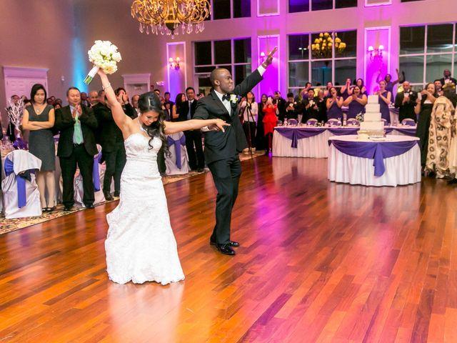 Raqaq and Lisa's Wedding in Homer Glen, Illinois 23