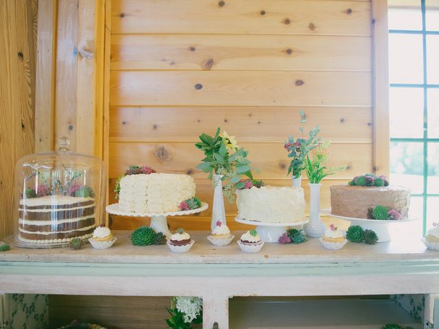 Mary and Cody's Wedding in Fombell, Pennsylvania 31