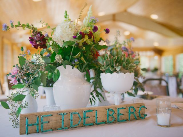 Mary and Cody's Wedding in Fombell, Pennsylvania 27