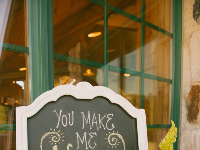 Mary and Cody's Wedding in Fombell, Pennsylvania 36