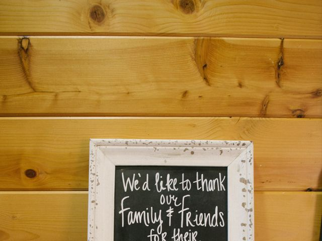 Mary and Cody's Wedding in Fombell, Pennsylvania 38