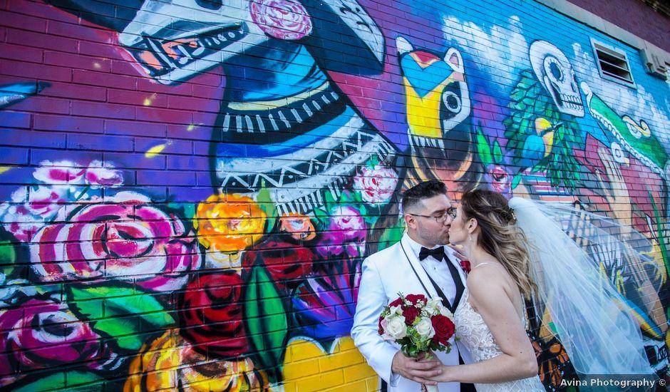 Adan and Yolanda's Wedding in Chicago, Illinois