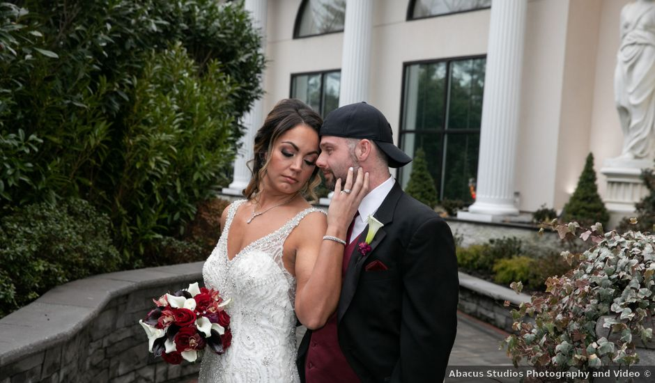 Adam and Stefanie's Wedding in Berlin, New Jersey