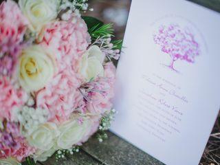 The wedding of Jonathan and Melissa 2