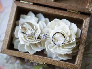 The wedding of Jonathan and Melissa 3