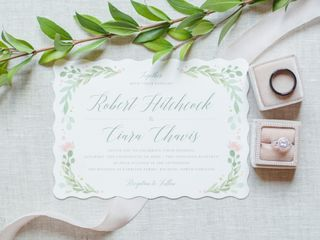 The wedding of Ciara and Robert 3