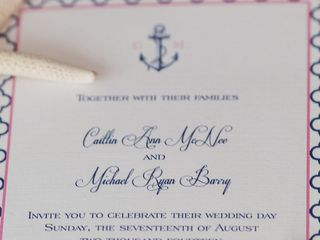The wedding of Michael and Caitlin 3