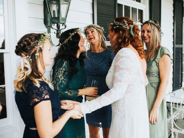 Blake and Danielle's Wedding in Yemassee, South Carolina 2