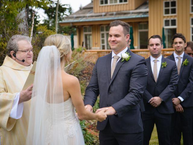 Alie and Sean's Wedding in Park City, Utah 17