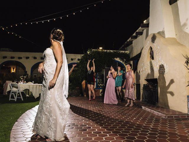 Steve and Angelee's Wedding in Tucson, Arizona 3