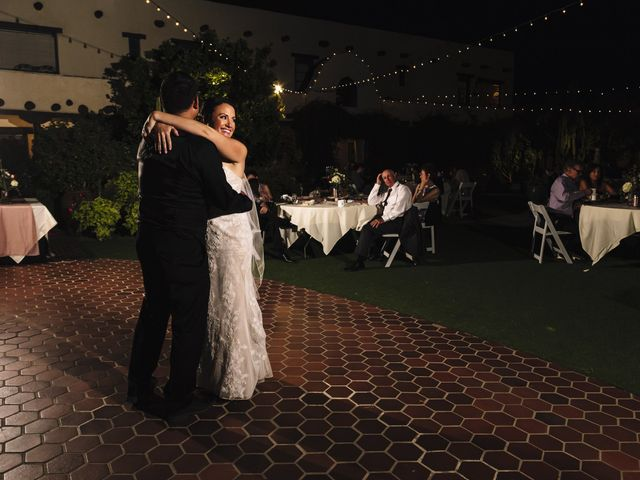 Steve and Angelee's Wedding in Tucson, Arizona 1