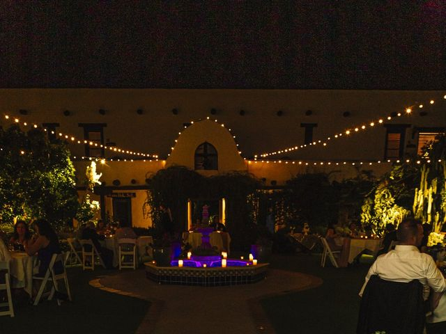 Steve and Angelee's Wedding in Tucson, Arizona 6