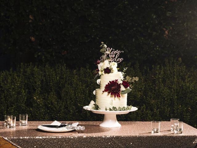 Steve and Angelee's Wedding in Tucson, Arizona 9