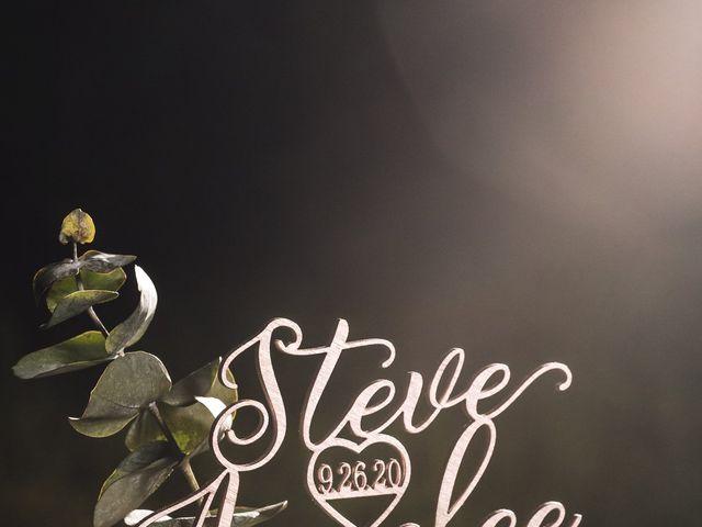 Steve and Angelee's Wedding in Tucson, Arizona 10