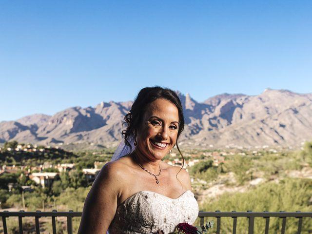 Steve and Angelee's Wedding in Tucson, Arizona 23