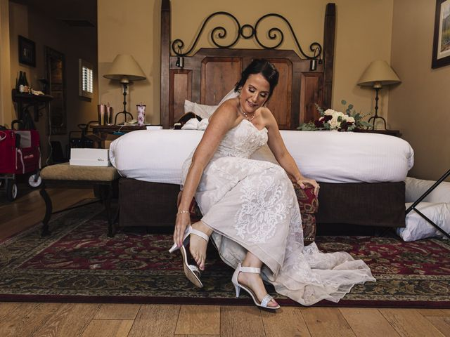 Steve and Angelee's Wedding in Tucson, Arizona 26