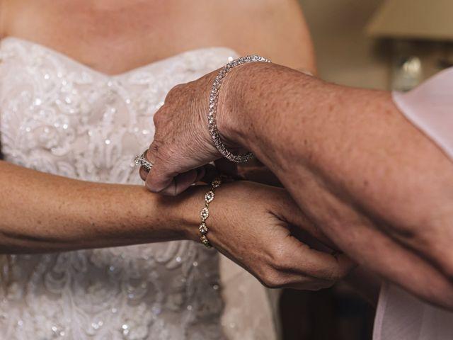 Steve and Angelee's Wedding in Tucson, Arizona 28