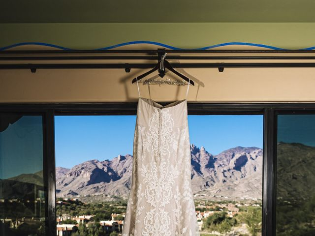 Steve and Angelee's Wedding in Tucson, Arizona 33