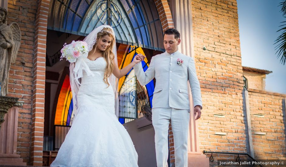 Christian and Magie's Wedding in Puerto Vallarta, Mexico