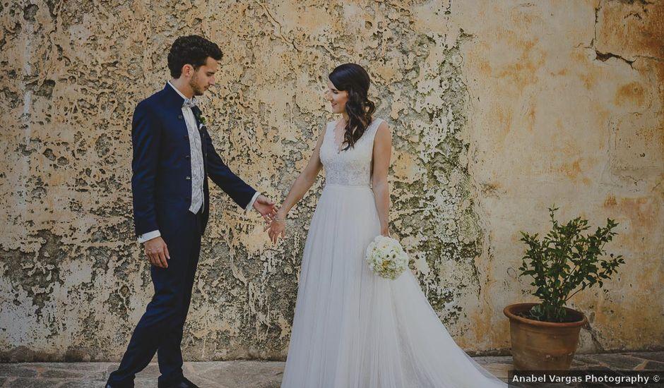 YVES and KARIN's Wedding in Palma de Mallorca, Spain