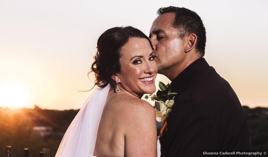 Steve and Angelee's Wedding in Tucson, Arizona
