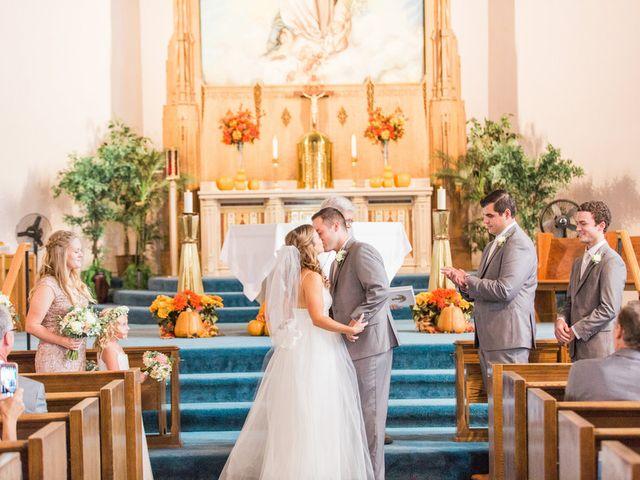 Lauren and Mike's Wedding in Ithaca, New York 11