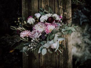 The wedding of Alysa and Sen 3