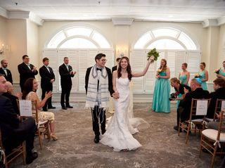 Jason and Genevieve's Wedding in Bernardsville, New Jersey 3