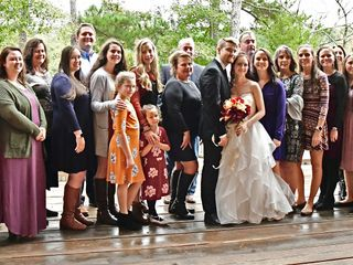The wedding of Ansley and James 3