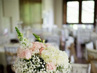 Ashlyn and Brandon's Wedding in Belton, Texas 27