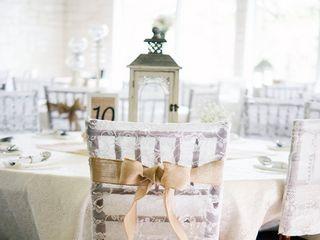 Ashlyn and Brandon's Wedding in Belton, Texas 28
