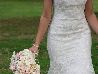 Ashlyn and Brandon's Wedding in Belton, Texas 4