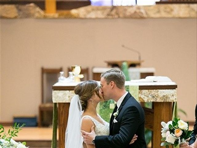 Brandon and Heather's Wedding in Littleton, Colorado 5