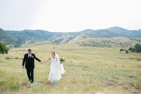 Brandon and Heather's Wedding in Littleton, Colorado 1