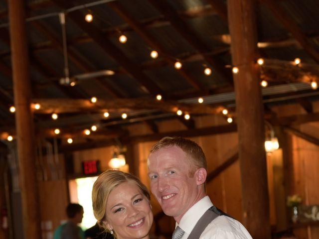 Brycen and Sherilyn's Wedding in Dayton, Washington 2