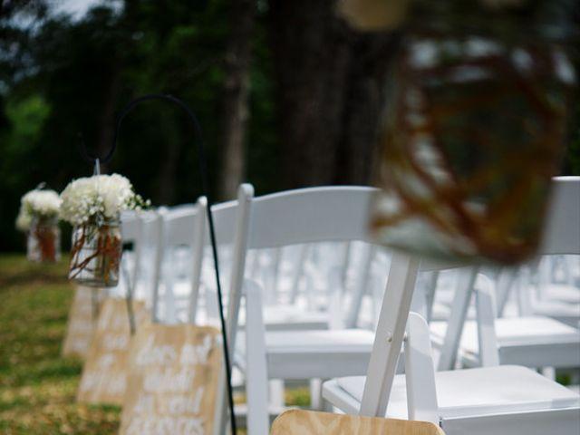 Ashlyn and Brandon's Wedding in Belton, Texas 21