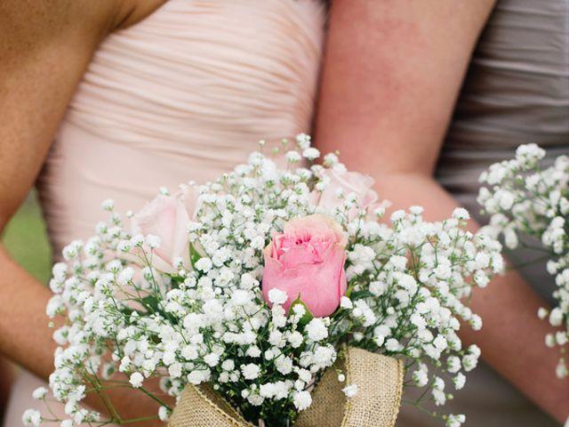 Ashlyn and Brandon's Wedding in Belton, Texas 13