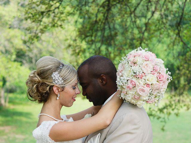 Ashlyn and Brandon's Wedding in Belton, Texas 23