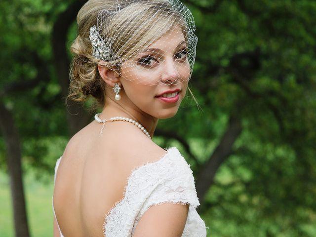 Ashlyn and Brandon's Wedding in Belton, Texas 3