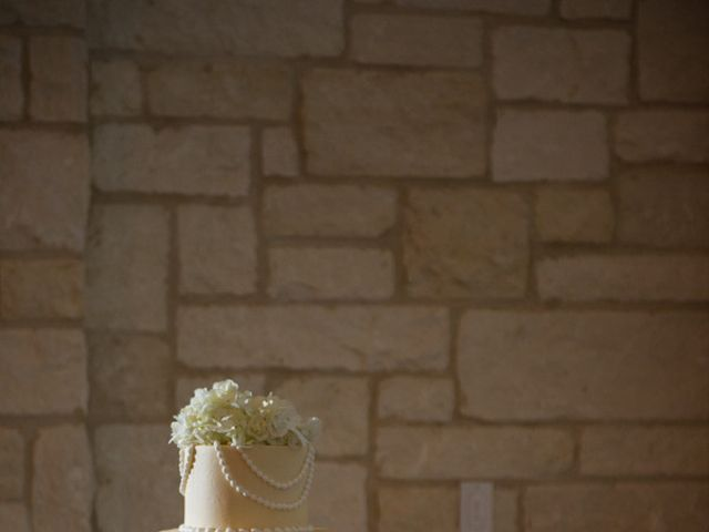 Ashlyn and Brandon's Wedding in Belton, Texas 35