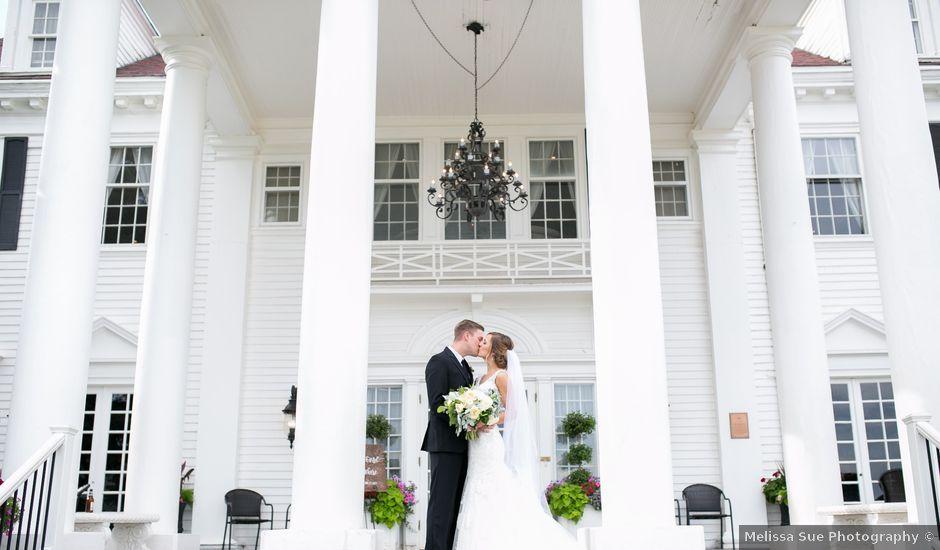 Brandon and Heather's Wedding in Littleton, Colorado
