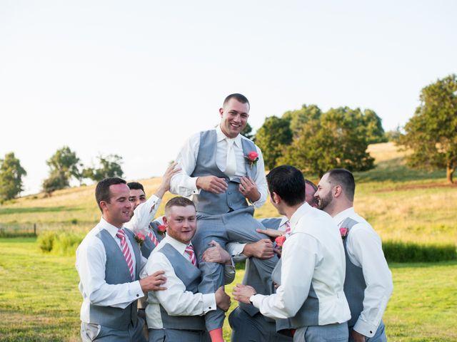 Kristyn and Billy's Wedding in Groton, Massachusetts 7