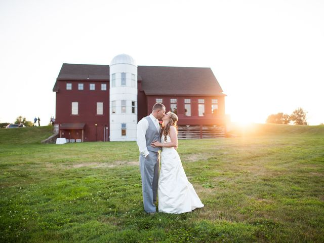 Kristyn and Billy's Wedding in Groton, Massachusetts 3