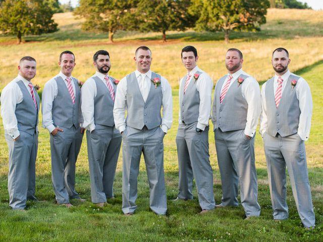 Kristyn and Billy's Wedding in Groton, Massachusetts 6