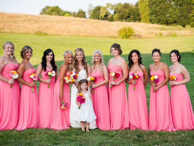 Kristyn and Billy's Wedding in Groton, Massachusetts 5