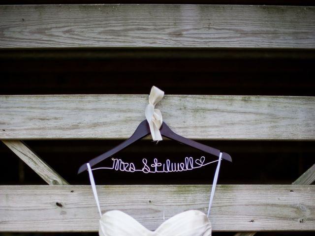 Kristyn and Billy's Wedding in Groton, Massachusetts 4